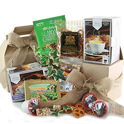 Coffee Pairings Single Serve Gift Basket