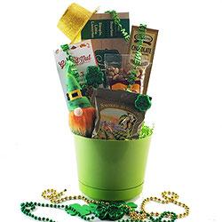 Kiss Me - Valentines Gift Basket