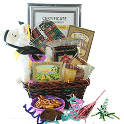 Congrats on your Dip-Llama Graduation Gift Basket