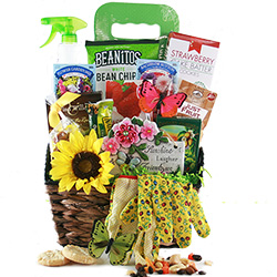 Tip Toe Through the Tulips Gardening Gift