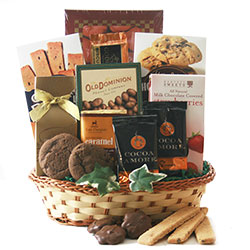 Melts in your mouth Chocolate Gift Baskets