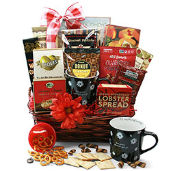 Mothers Day Gourmet Mothers Day Gift Baskets