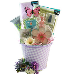 Mothers Day Spa - Mothers Day Spa Basket