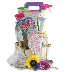 Unique Mother's Day Gift Basket