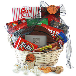 Nothing but Net - Sports Gift Basket