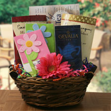 Assistants Day Tea Gift Baskets