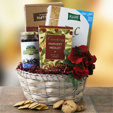 Organic Gift Baskets Fair Trade Gifts Green