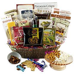 Birthday Gift Baskets Ideas