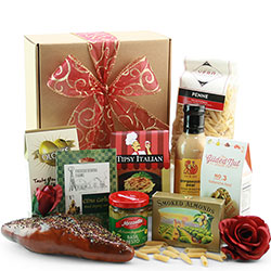 Pasta Amore - Italian Gift Basket