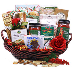 Pastabilities! - Italian Gift Basket