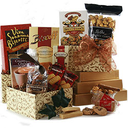 R & R Spa and Pamper Gift Baskets