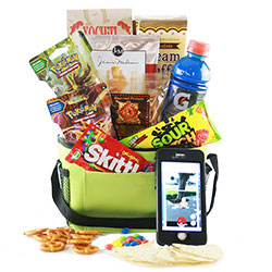 Pokemon Go Survival Kit - Pokeman Basket