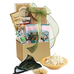 PPE Gift Basket