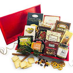 Prestige - Gourmet Gift Basket