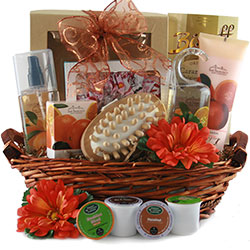 Rejuvenate -  K-Cup Gift Baskets