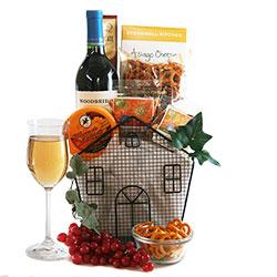 Housewarming Gift Baskets Housewarming Basket New Home Gift