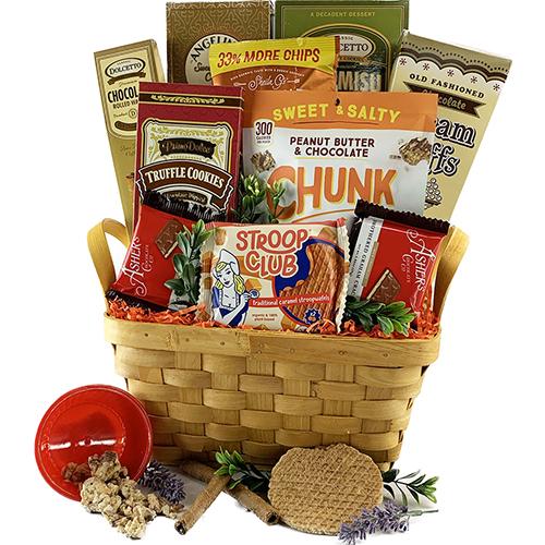 Slice of Heaven - Cookie Gift Basket