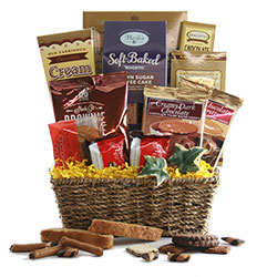 Slice of Heaven - Cookie Gift Basket