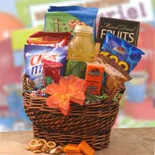 Healthy Assistants Day Gift Baskets