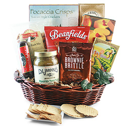 Snack Gifts for Dad