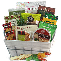Soup for the Soul - Get Well Basket