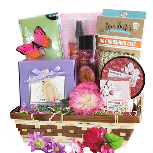 2b6e88341ca Mother s Day Gift Baskets - Unique Mother s Day Basket Ideas ...