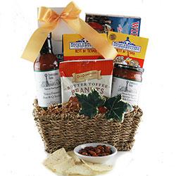 Gluten Free Goodness - Gluten Free Gift Basket