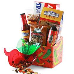 Southwest Sizzler - Texas Gift Basket