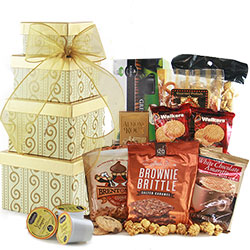 Tea Medley Tea Tea Gift Baskets