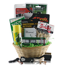 Thanks Fore Everything - Thank You Gift Basket