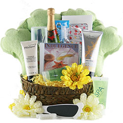 Tranquility - Spa Basket
