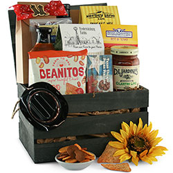 Truly Texas - Texas Gift Basket