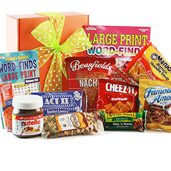 Well Wishes - Get Well Gift Basket