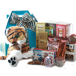 Wild and Crazy K-Cup Coffee Gift