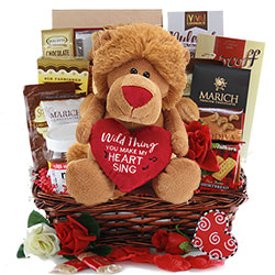 valentines day gift baskets valentines gifts for him her diygb valentines day