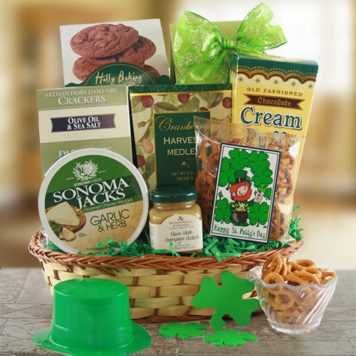 St Patty s Day Snacks