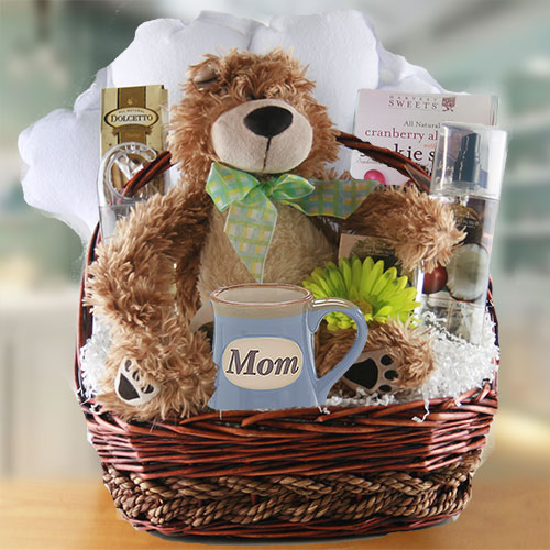 Beary Mothers Day