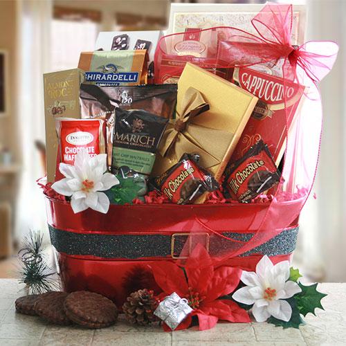 Santa s Sweets