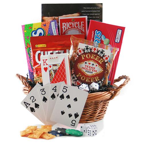 All In Poker Gift