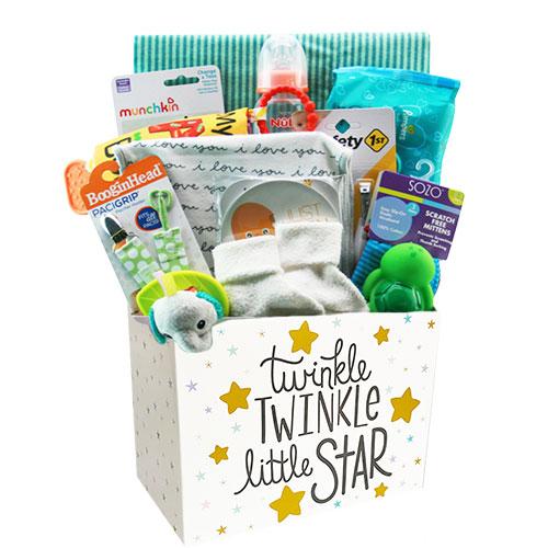 Med Baby Gift Basket BABYBOX