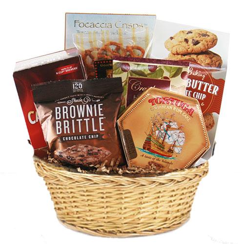 Sm K Cup Gift Basket BP1006