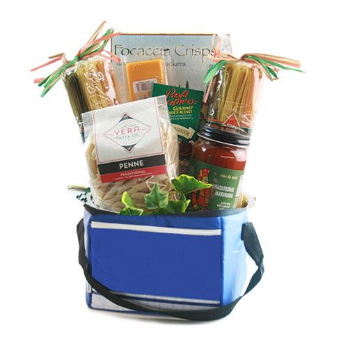 Sm Italian Gift Basket BP1007