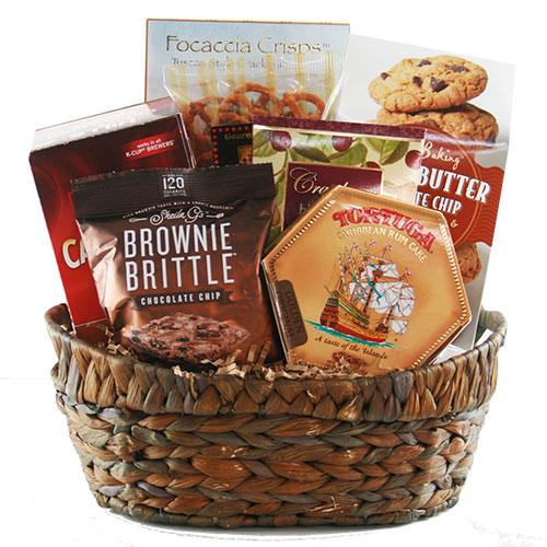 Sm K Cup Gift Basket BP1017