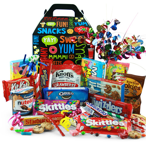 Candy gift baskets candyland candy gift basket diygb candyland candy gift basket solutioingenieria Gallery