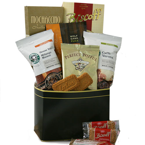 Cup O Joe Coffee Gift Basket