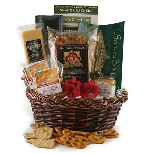 Decadent Gourmet Gourmet Gift Baskets