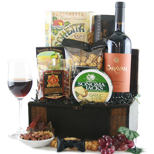 Divine Wine Wine Gift Baskets