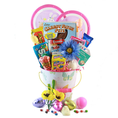 Easter Gift Basket Surprise OUT OF STOCK
