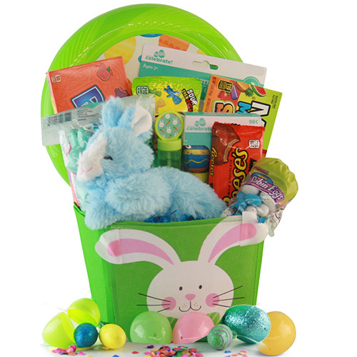 Easter Treats Easter Gift Basket