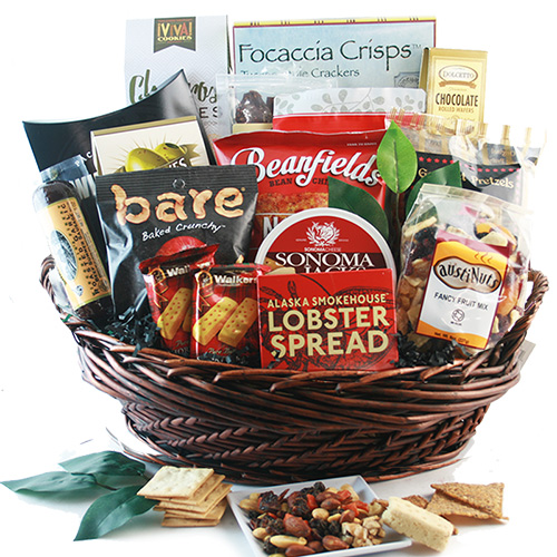 Gourmet gift baskets fit for a king gourmet gift basket diygb fit for a king gourmet gift basket negle Gallery